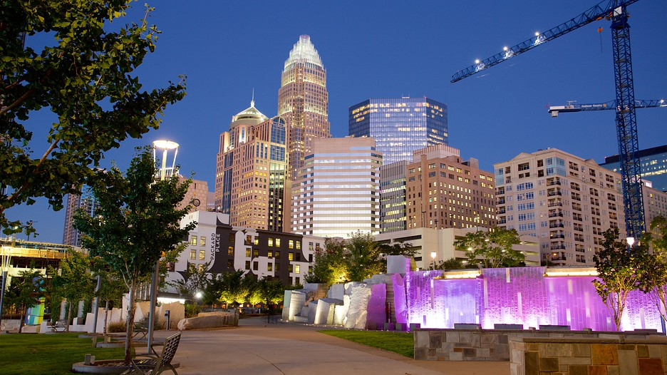 Charlotte Vacations 2017 Package Amp Save Up To 603 Expedia