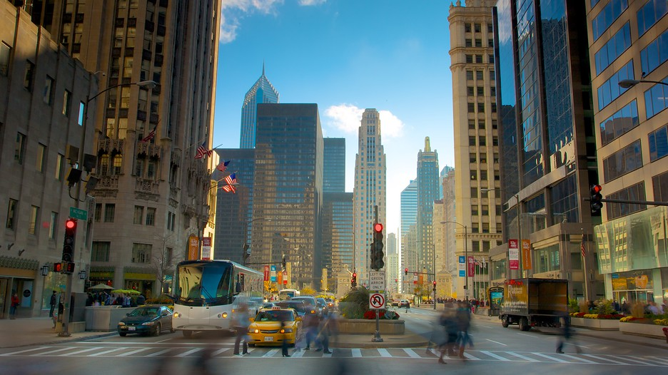 Chicago Vacations 2017 Package Amp Save Up To 603 Cheap
