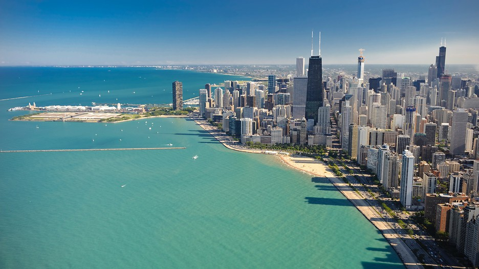 Great travel deals from chicago