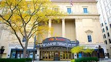 Hotels Near Capitol Theatre Columbus Ohio