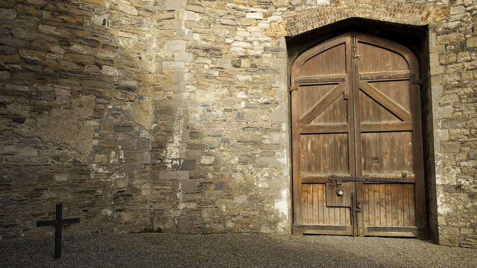 Kilmainham Gaol Historical Museum In Dublin Expedia