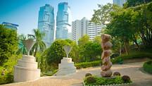 Hong Kong Park - Hong Kong