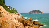 Showing item 16 of 33. Shek O Beach - Hong Kong - Tourism Media