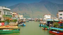 Tai O Fishing Village - Hong Kong