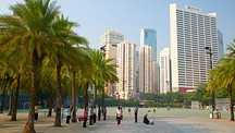 Victoria Park - Hong Kong