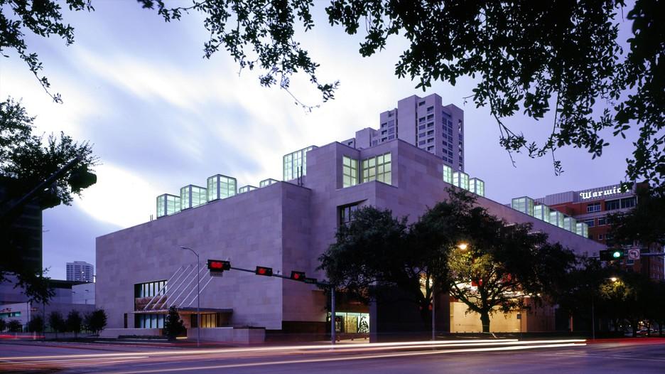 Houston Museum Of Fine Arts In Houston Texas Expedia