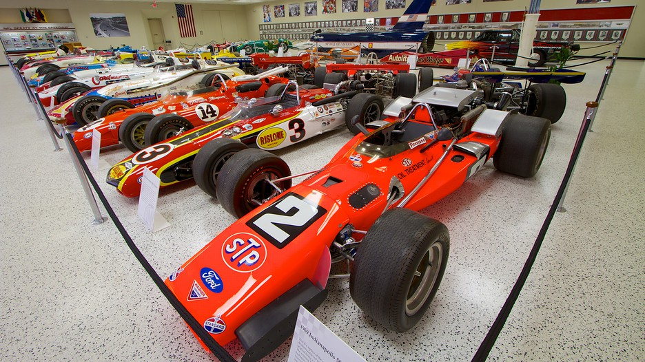 Indianapolis Motor Speedway In Indianapolis Indiana Expedia