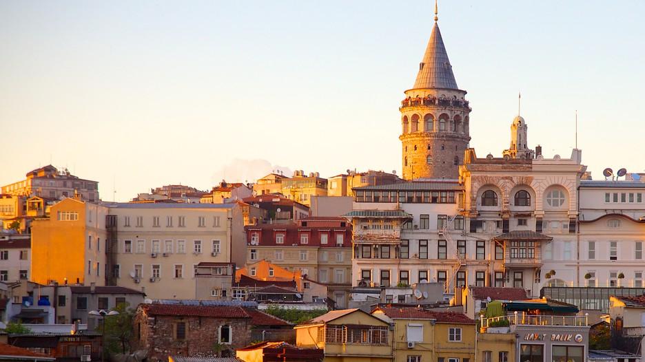 Istanbul Tourisme Hotel Istanbul Tourism Media