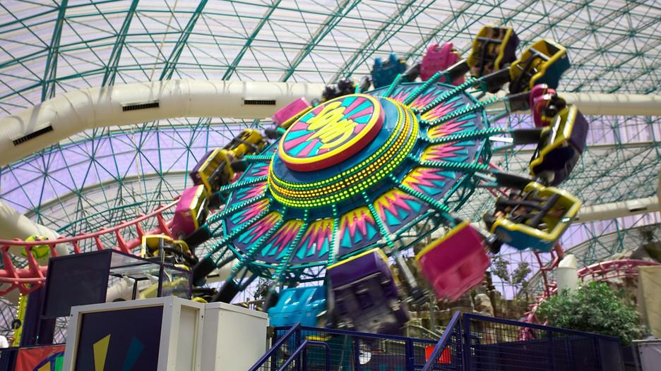 Adventuredome Theme Park In Las Vegas Nevada Expedia