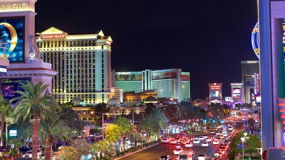 Vegas Trip Deals Flight And Hotel