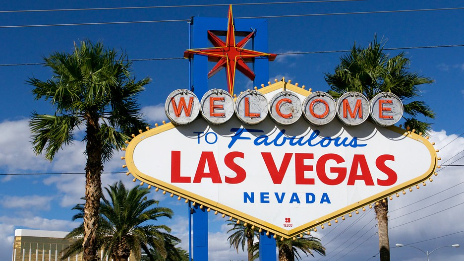 Best vacation package deals to las vegas