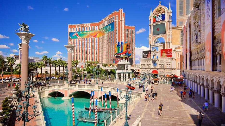 Best Las Vegas Flight And Hotel Packages