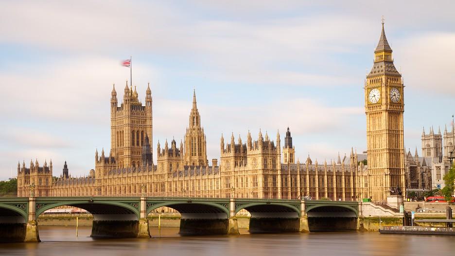 Big Ben - London - Tourism Big Ben
