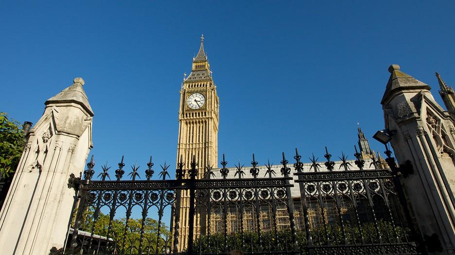 Big Ben - London, Engl...