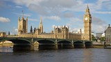 Houses of Parliament - Tourism Media