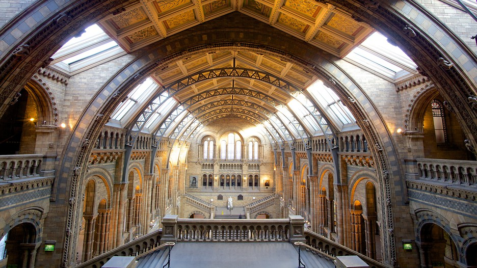 Hotels Close To Natural History Museum London
