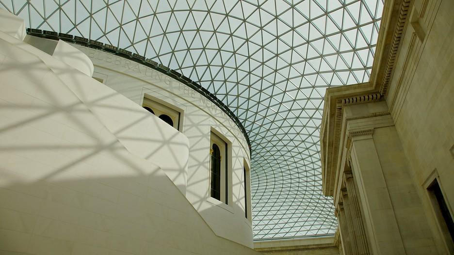 British museum punti di interesse a londra con - Londra punti d interesse ...
