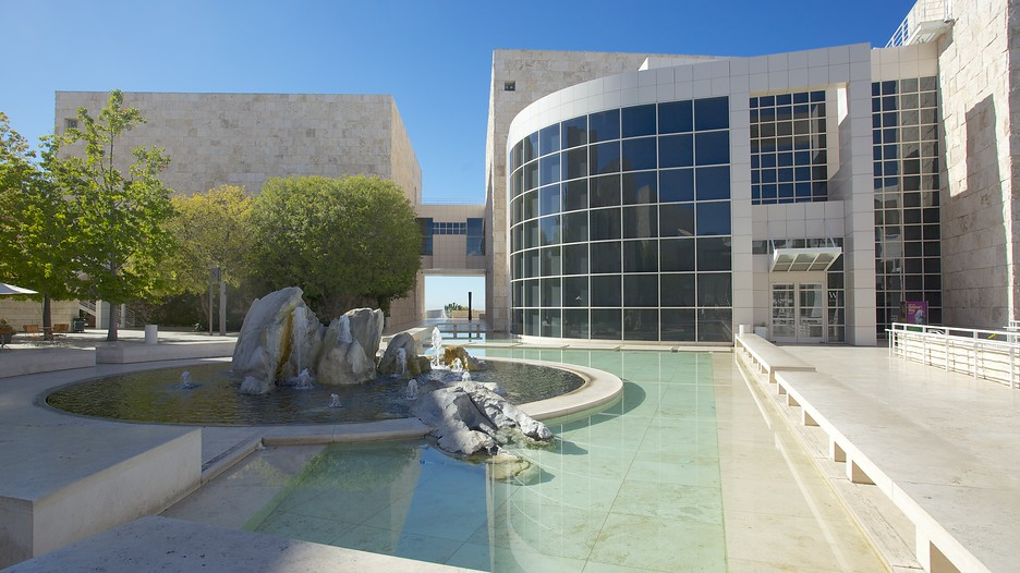 """a recollection of a visit to the jp getty museum I didn't steal the rembrandt"""" j paul getty museum - los angeles it was just a   hours at the getty center, a venue we had not visited since a san diego state  alumni  needless to say, my recollection of the art was miniscule at best, or in a ."""