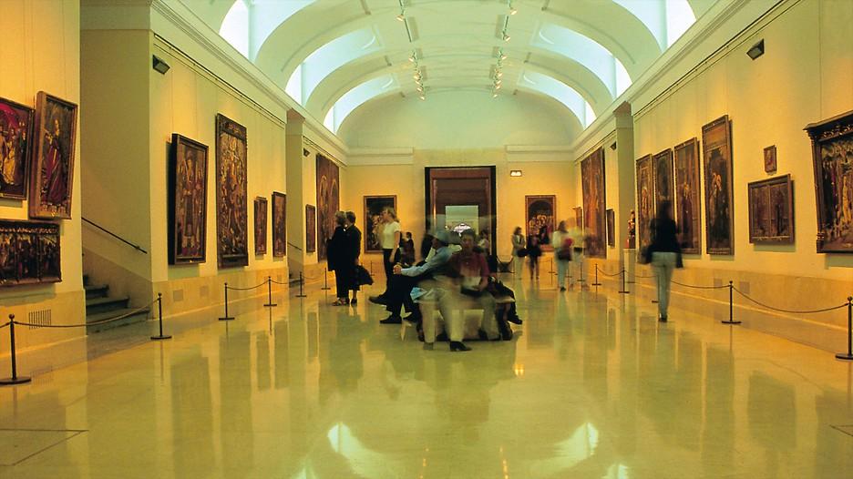 Prado Museum in Madrid,  Expedia