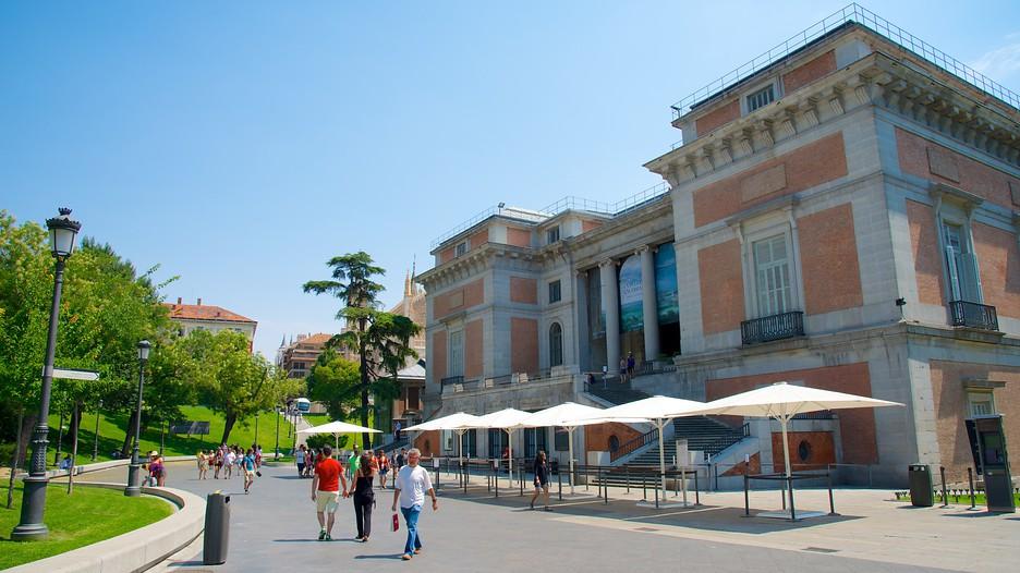 Last Minute Hotel Deals Madrid