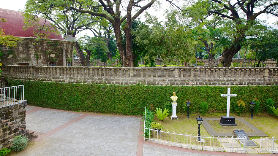 paco park 8 reviews of paco park this is a perfect place for budding photographers who want to explore their creativity this old cemetery where dr jose rizal was once buried has a lot of good spots.