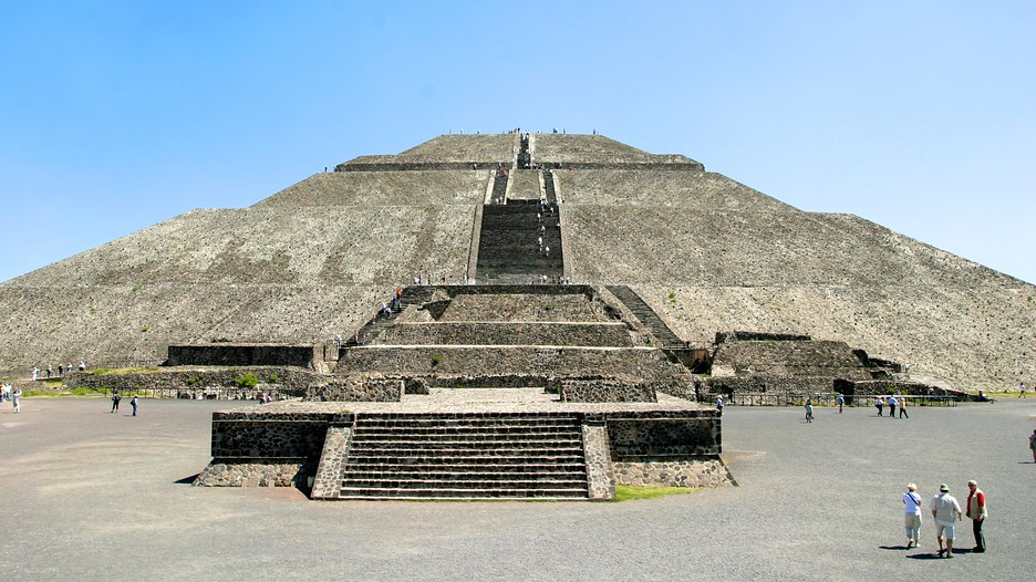 Teotihuacan Vacations Explore Cheap Vacation Packages Expedia