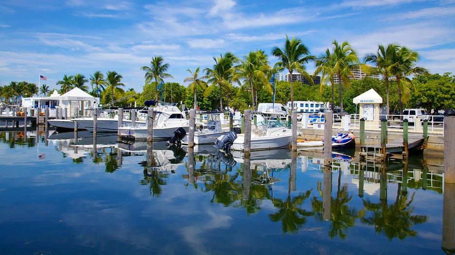 How To Get From Miami Beach To Coconut Grove