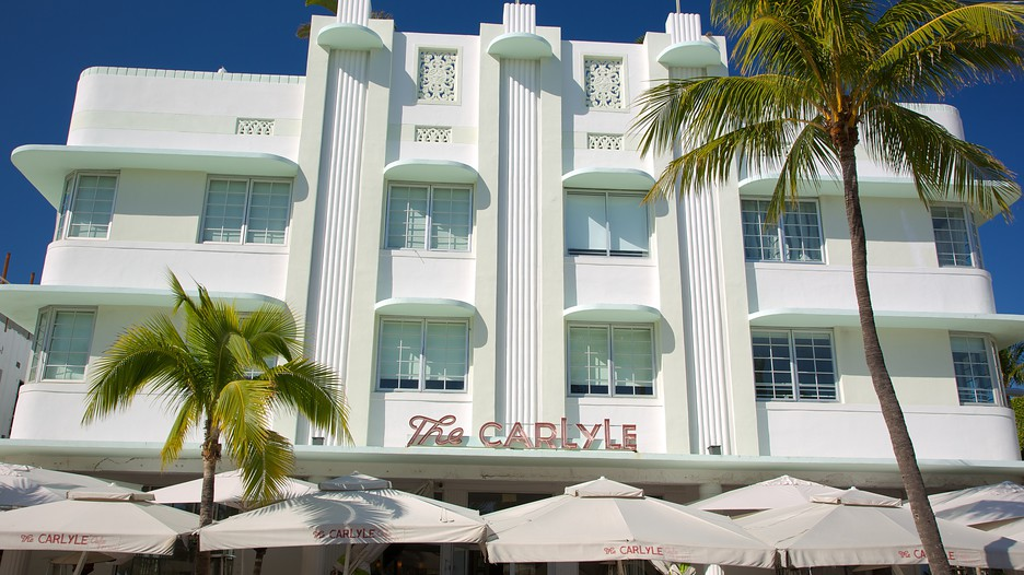 Package deals to miami beach