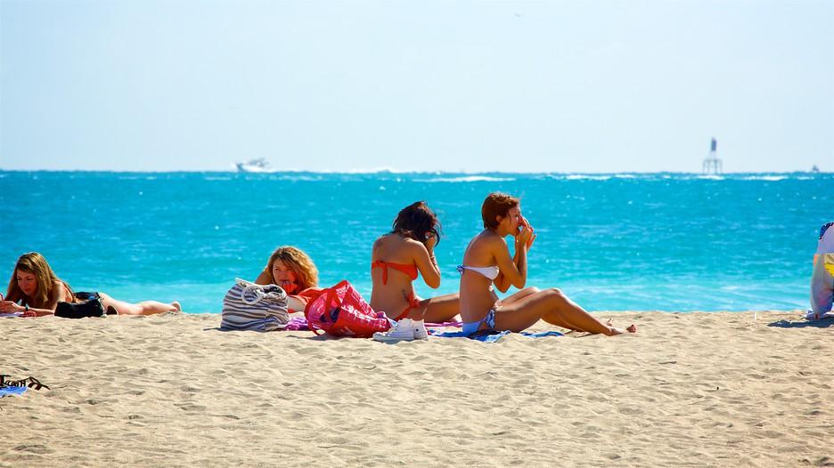 Urban Beach Weekend Miami