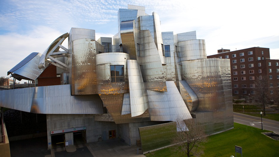 an observation of the artworks at the weisman art museum Visitor experience coordinator: weisman art museum, university of minnesota  customer experience while maintaining security for works of art on view  be present in the public spaces, directly observing the quality of the.