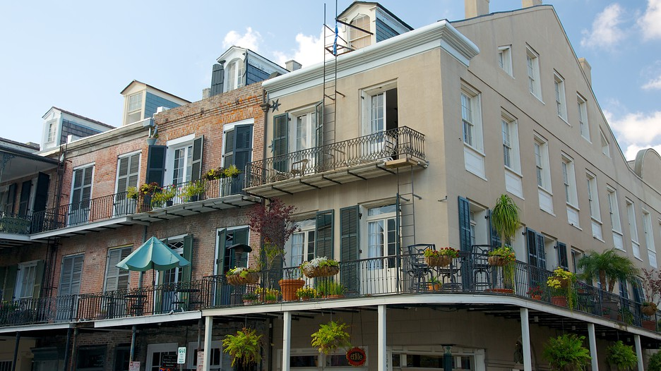 Www Cheap Hotels In New Orleans