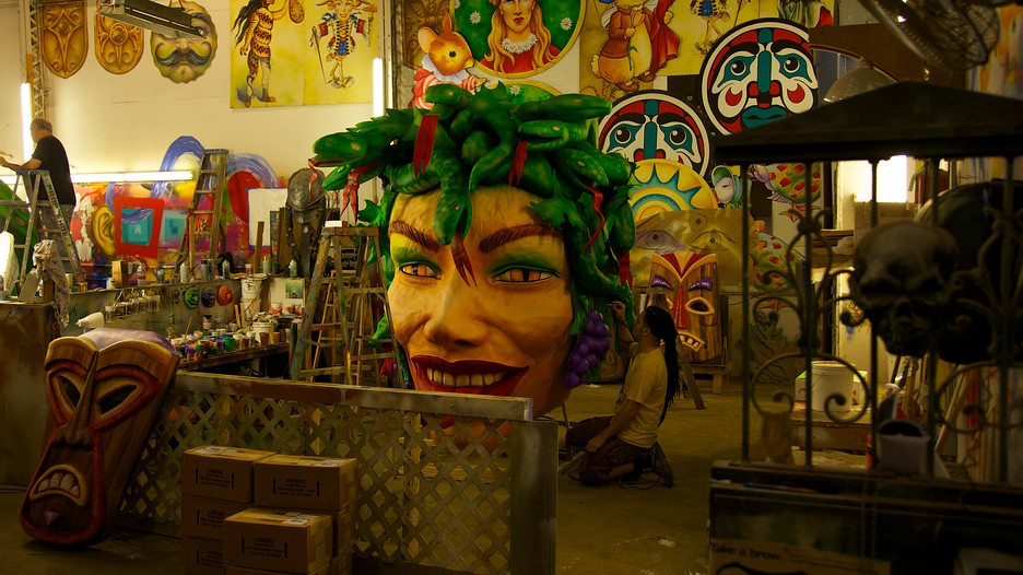 The best new orleans vacation packages 2017 save up to for Go to new orleans