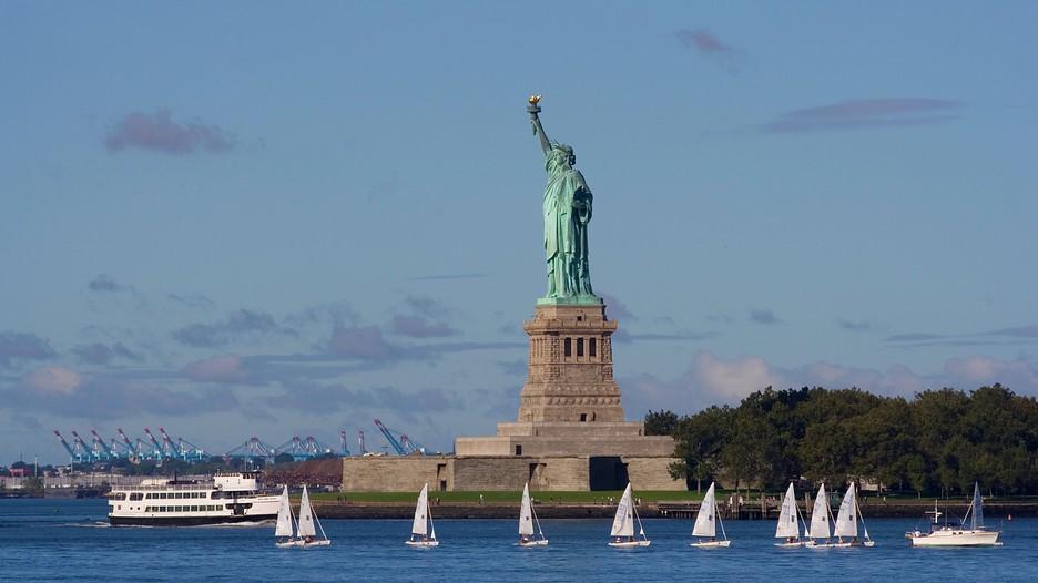 自由の女神像 (ニューヨーク)の画像 p1_29