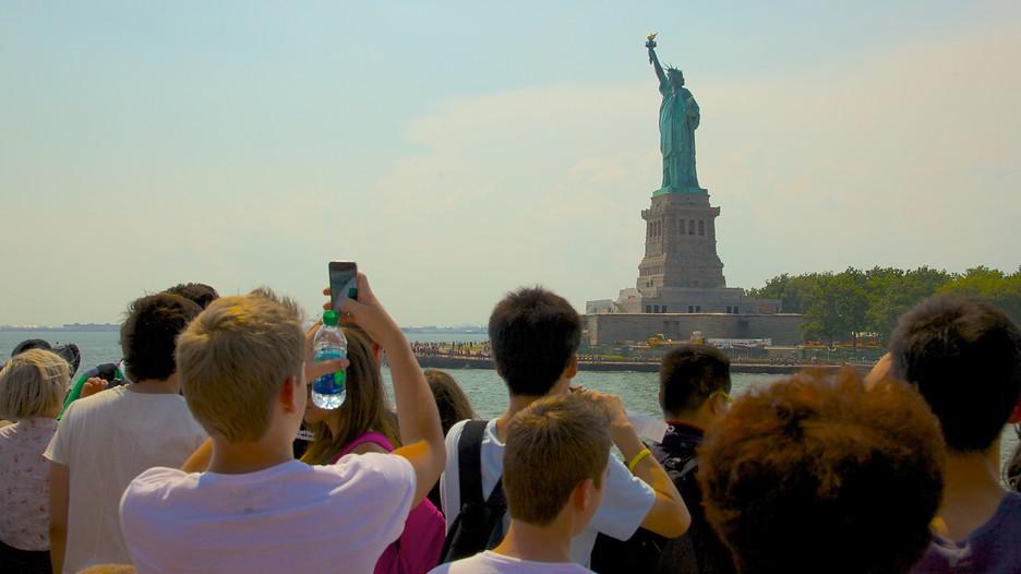 自由の女神像 (ニューヨーク)の画像 p1_7