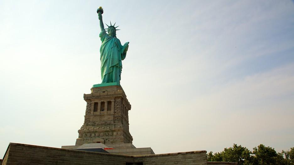自由の女神像 (ニューヨーク)の画像 p1_22