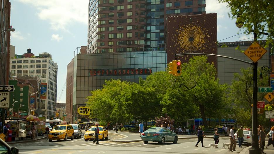 Car Rental Union Square New York