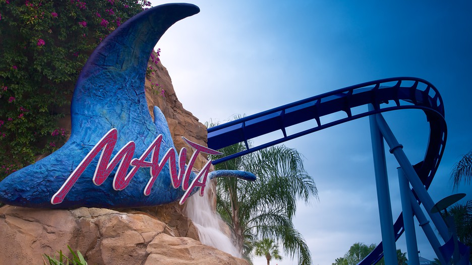 Seaworld Orlando Packages Hotel Flight