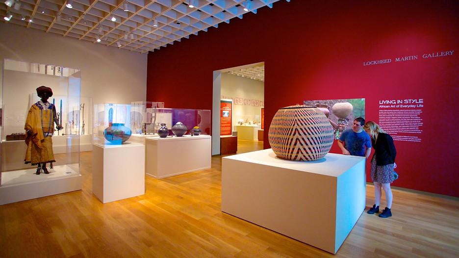 Orlando Museum of Art in Orlando, Florida | Expedia