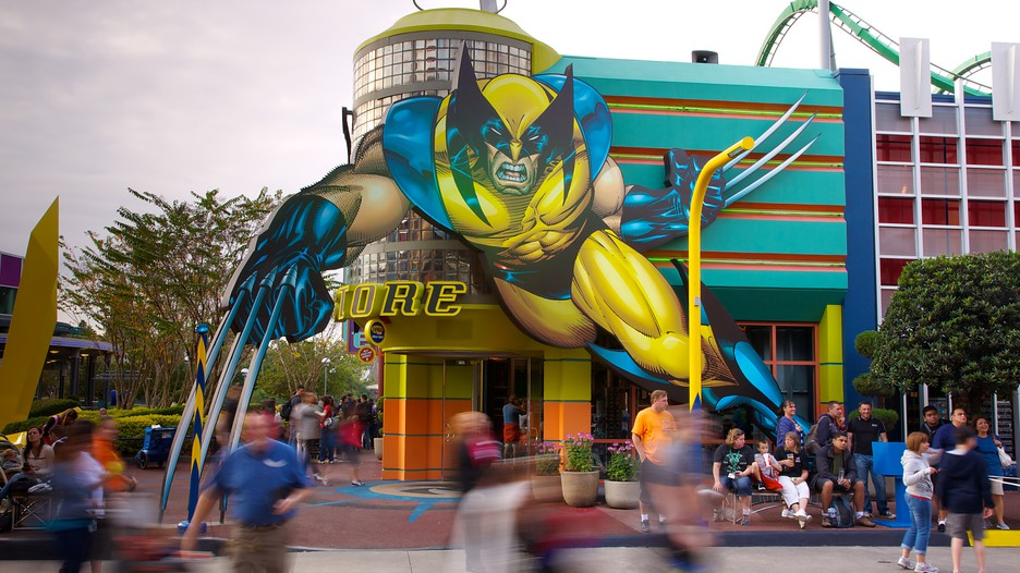 Hotels In Orlando Close To Universal Studios