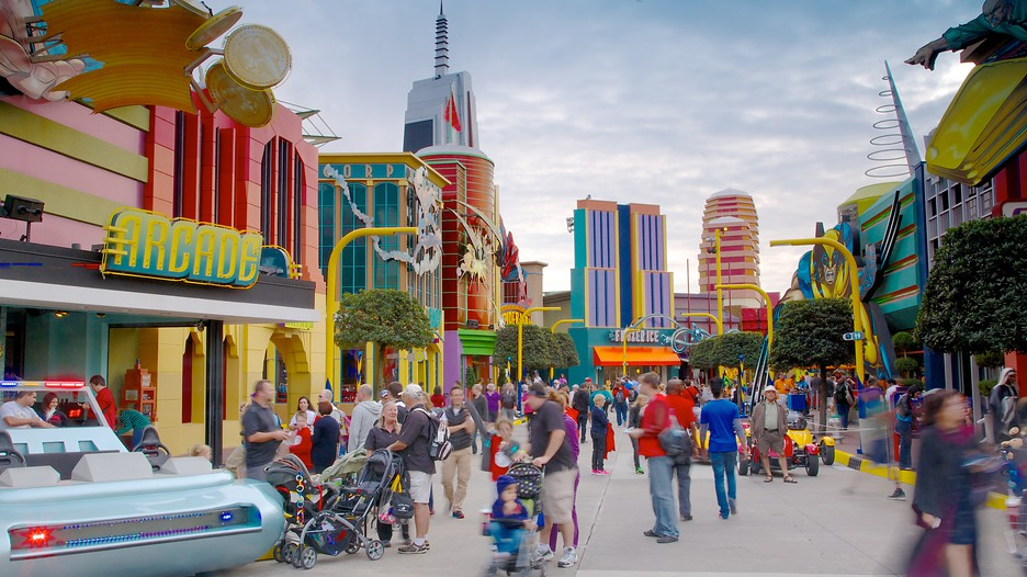 Hotels Close To Universal Studios Florida