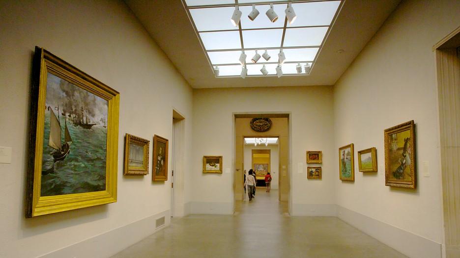 Philadelphia Museum Of Art In Philadelphia Pennsylvania