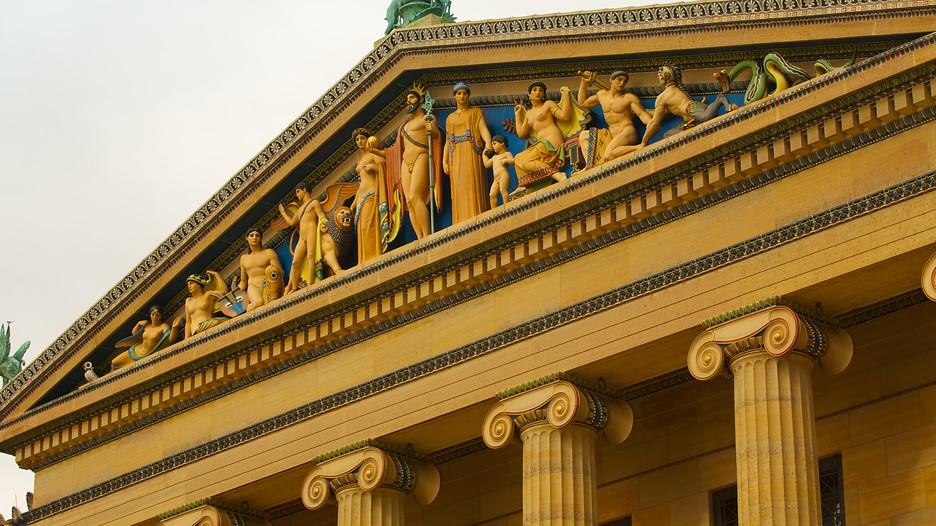 フィラデルフィア美術館 - フィラデルフィア (... フィラデルフィア美術館 / フィラデルフ