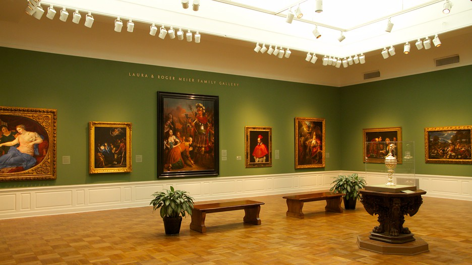 Portland Art Museum In Portland Oregon Expedia