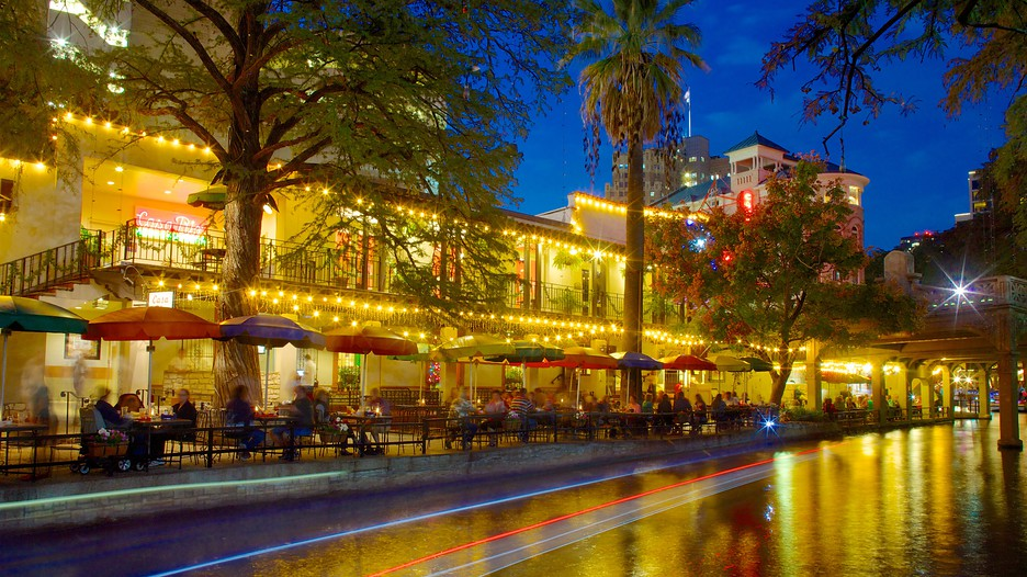 Hotels Close To Fiesta Texas San Antonio