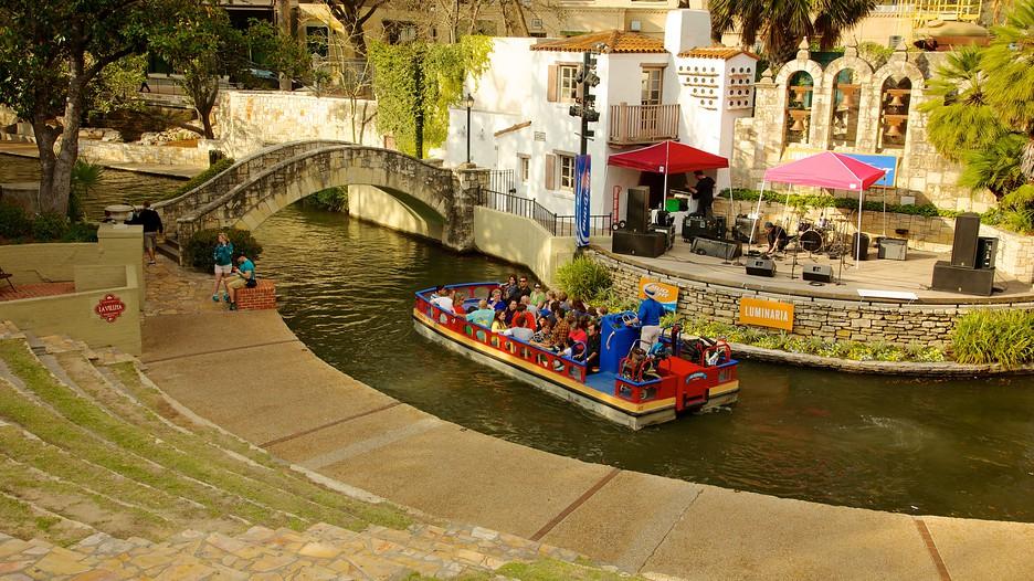 San Antonio Riverwalk Deals Hotels