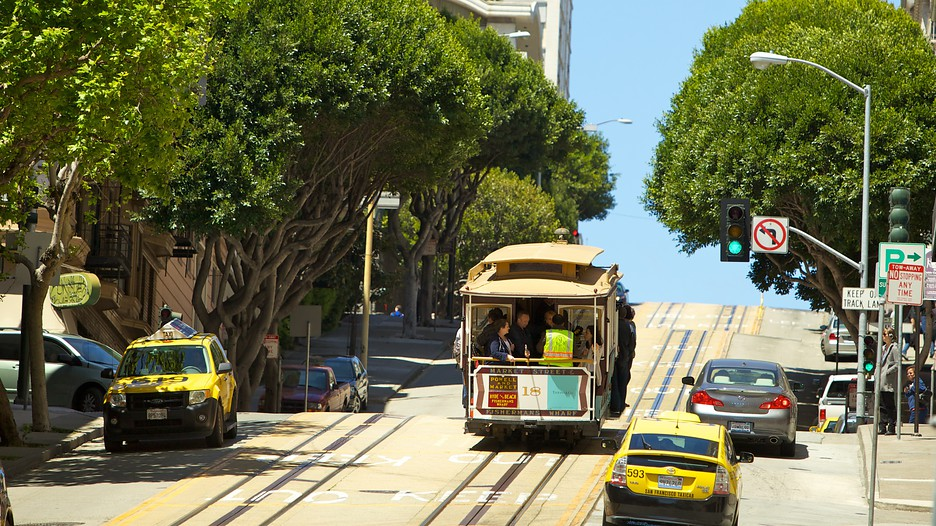 San francisco vacations package amp save up to 570