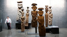 Museum of Chilean Precolombian Art - Santiago