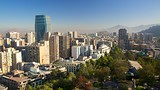 Santiago - Chile - Tourism Media