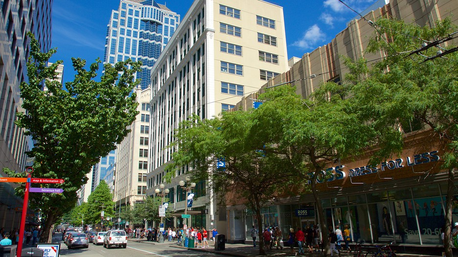 Downtown Seattle Vacations 2017 Package Amp Save Up To 603