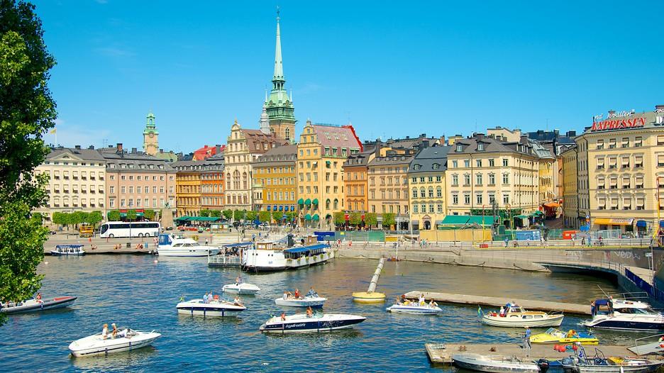 Week-end Stockholm pas cher - Réservez votre séjour sur ...